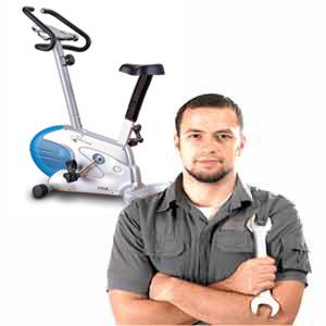 تعمیر دوچرخه ثابت اصفهان